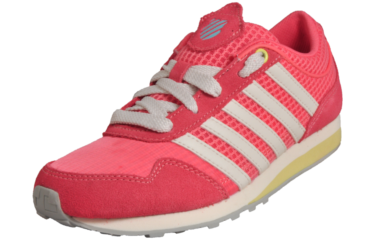 K Swiss Gorzel III Memory Foam Womens Girls - KS169326