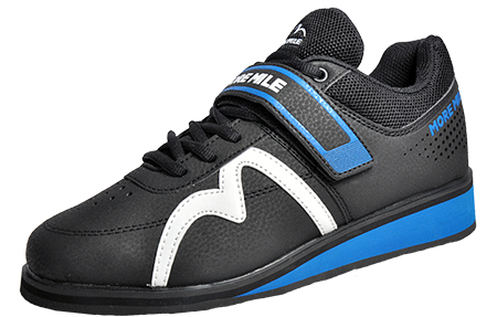 More Mile Lift 3 Weight Lifting / Cross Fit Shoes - MM123182