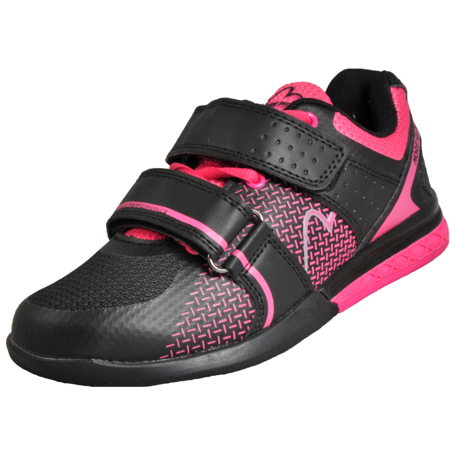More Mile Super Lift 3 Weightlifting / Crossfit Womens - MM170712
