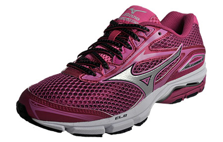 Mizuno Wave Legend 4 Womens   - MZ132704