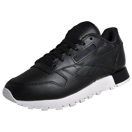 Reebok Classic Leather Matte Shine Womens Girls - RE162214