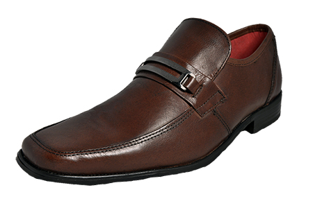 Dress Shoes Red Tape Nevis Brown Black