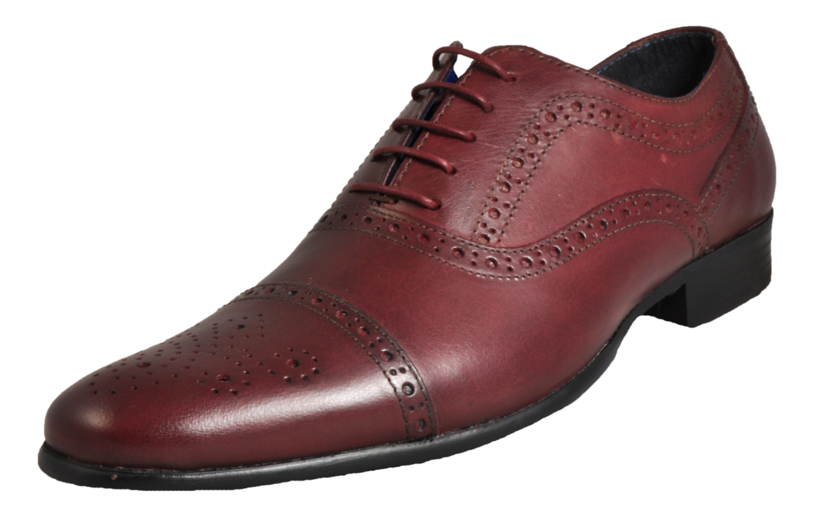 Red Tape Slade Leather Mens  - RT172130