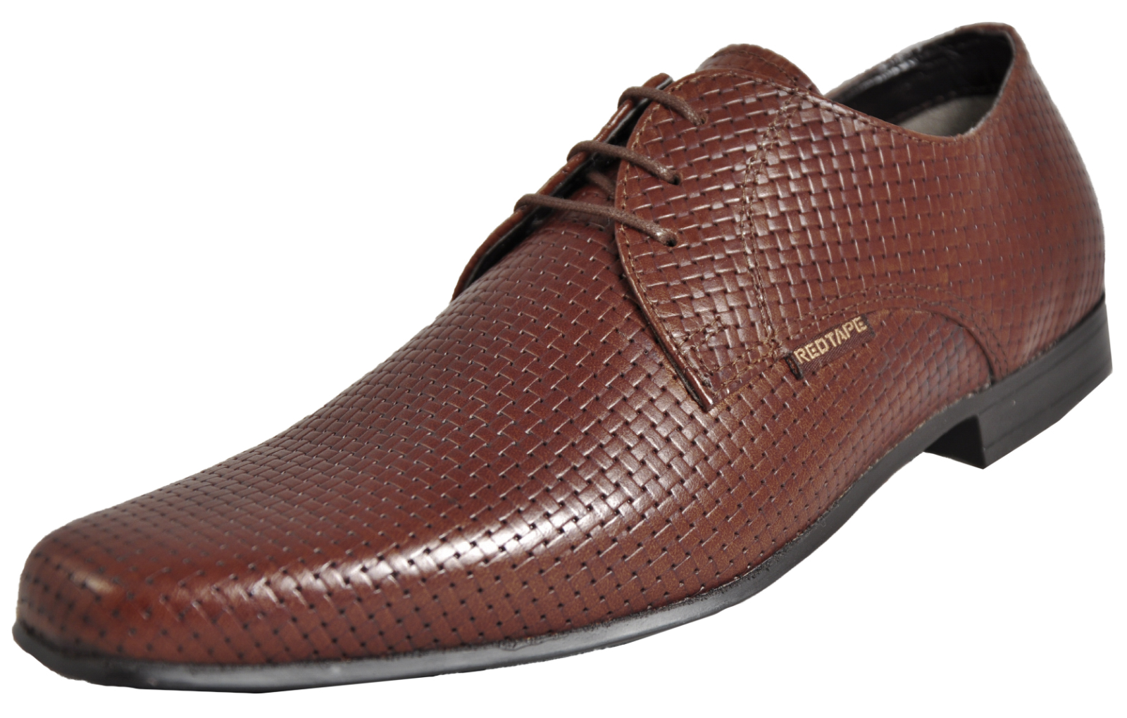 Red Tape Trent Leather Mens - RT172239