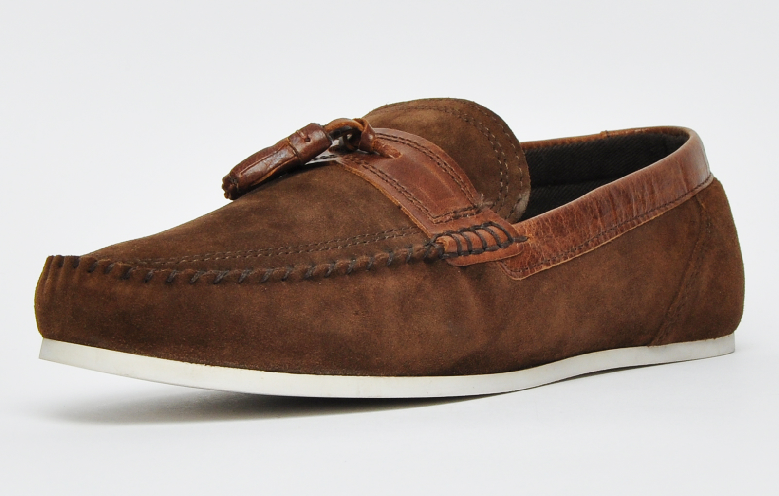 Red Tape Houghton Suede Leather Mens - RT172262