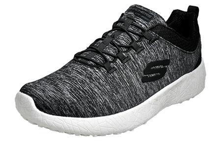 Skechers Burst Memory Foam Womens - SK139790
