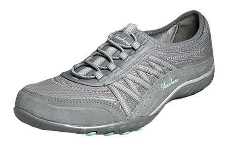 Skechers Breathe Easy Memory Foam Womens - SK141093