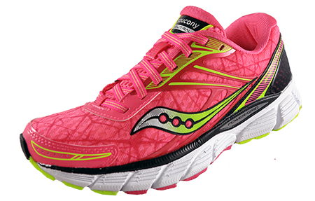 Saucony Breakthru Womens  - SY108845