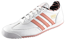 Adidas Originals Dragon Womens Girls - AD107664WB