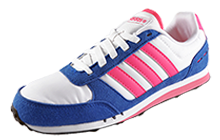 Adidas Neo City Racer Womens Girls - AD108027WB
