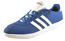 Adidas Vlneo Court Lo Junior - AD108266WB