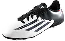 Adidas Messi Pipe De Barr 10.4 FXG Junior - AD113944WB