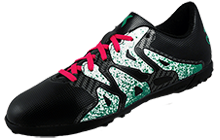 Adidas X15.4 TF Junior - AD129130