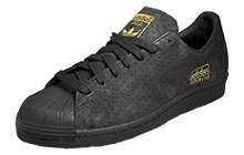 Adidas Originals Superstar 80's Clean Uni  - AD137695