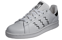 Adidas Originals Stan Smith Womens B Grade - AD142786B