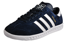 Adidas Originals Hamburg  Mens - AD153874