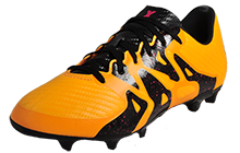 Adidas X 15.3 FG Junior  - AD155127