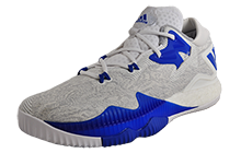 Adidas Crazylight Boost Low 2016 Mens - AD161356