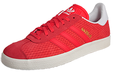 Adidas Originals Gazelle Womens Girls  - AD163337