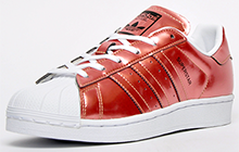 Adidas Originals Superstar Womens Girls  - AD169078
