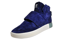 Adidas Originals Tubular Invader Strap Mens - AD172676