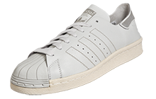 Adidas Originals Superstar 80s Decon Womens Girls B Grade  - AD172726B