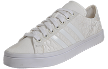 Adidas Originals Court Vantage Womens Girls Shop Soiled  - AD175406