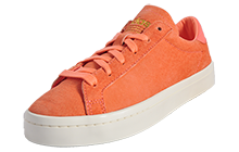 Adidas Originals Court Vantage Womens Girls  - AD187781