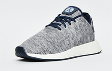 Adidas X United Arrows & Sons NMD R2 Uni  - AD197145