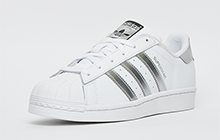 Adidas Originals Superstar Womens Girls B Grade  - AD198945WB
