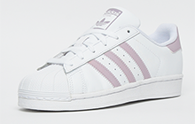 Adidas Originals Superstar Womens Girls B Grade - AD198952WB