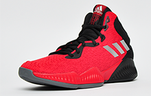 Adidas Mad Bounce 2018 Mens - AD200212