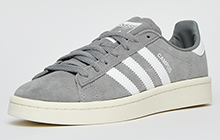 Adidas Originals Campus Junior B Grade - AD201525WB