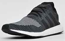 Adidas Originals Swift Run PK Primeknit Mens  - AD208199