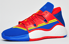 Adidas Pro Vision X Captain Marvel Ltd Edition Mens - AD208421