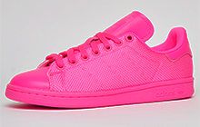 Adidas Originals Stan Smith Womens Girls - AD208579