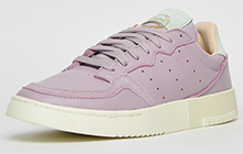 Adidas Originals Supercourt Womens Girls - AD212985