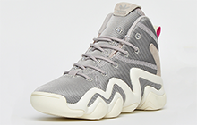 Adidas Originals Crazy 8 ADV Womens Girls - AD215681