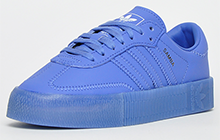 Adidas Originals Sambarose Womens Girls - AD220343