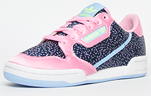 Adidas Originals Continental 80 Womens Girls - AD223248