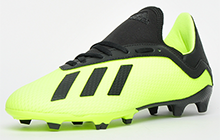 Adidas X18.3 FG Junior - AD224675