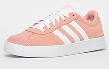 Adidas VL Court 2.0 Womens Girls B Grade - AD225581B