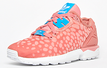 Adidas Originals ZX Flux Decon Womens Girls - AD228841