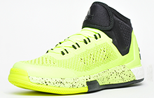 Adidas Crazylight Boost Primeknit Junior - AD229021