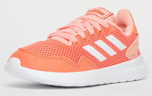 Adidas Archivo Junior Girls B Grade - AD230326B