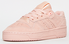 Adidas Originals Rivalry Low Womens - AD232546