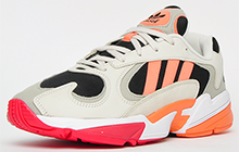 Adidas Originals Yung 1 Mens - AD232736
