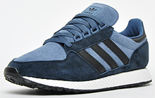 Adidas Originals Forest Grove Mens - AD243550