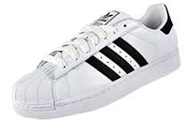 Adidas Originals Superstar II  Mens - AD91448