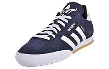 Adidas Originals Samba Super Suede Junior  B Grade  - AD186833WB